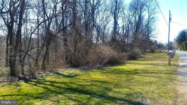 Reservoir Lot 11,12,13, STRASBURG, PA 17579 (#PALA171578) :: The Joy Daniels Real Estate Group