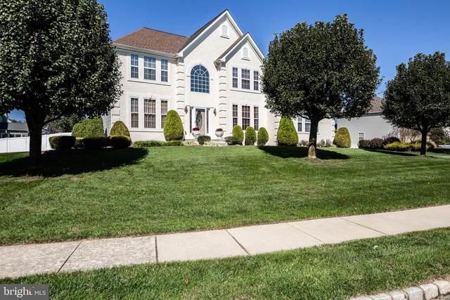 4 Kingsberry Lane, WOODSTOWN, NJ 08098 (#NJSA139664) :: Keller Williams Realty - Matt Fetick Team