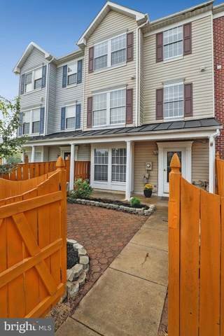 5802 Duke Court, FREDERICK, MD 21703 (#MDFR272040) :: Ram Bala Associates | Keller Williams Realty