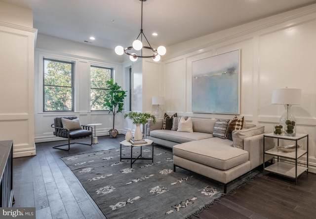 1422 Q Street NW #301, WASHINGTON, DC 20009 (#DCDC491062) :: Crossman & Co. Real Estate
