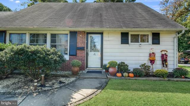 25 Long Loop Road, LEVITTOWN, PA 19056 (#PABU508952) :: Team Caropreso