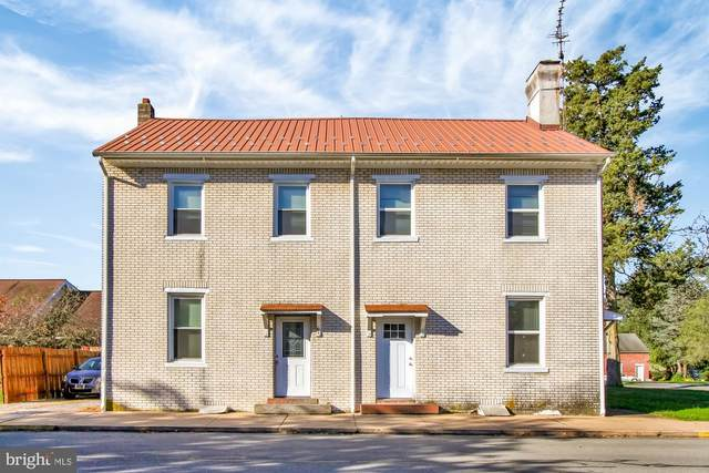 128-130 N 2ND Street, BAINBRIDGE, PA 17502 (#PALA171580) :: The Jim Powers Team