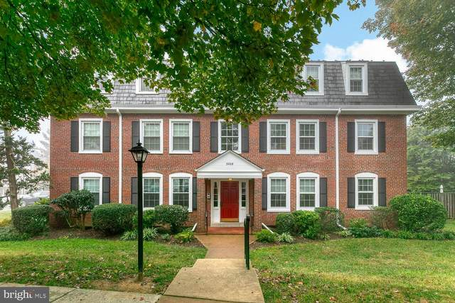3008 S Abingdon Street A2, ARLINGTON, VA 22206 (#VAAR171060) :: The Redux Group