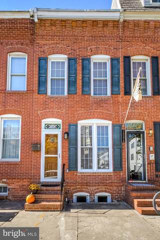 1306 Towson Street, BALTIMORE, MD 21230 (#MDBA527298) :: SURE Sales Group