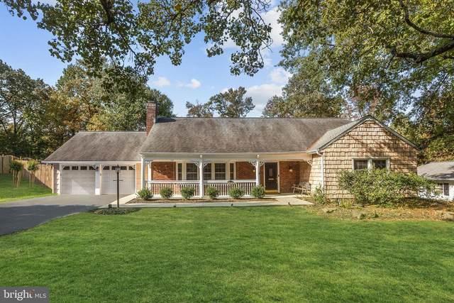 12310 Silverbirch Lane, LAUREL, MD 20708 (#MDPG583968) :: Blackwell Real Estate