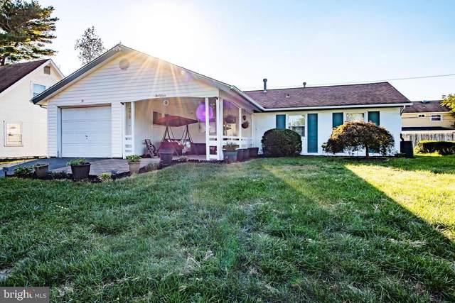 39 Shelbourne Lane, WILLINGBORO, NJ 08046 (MLS #NJBL383692) :: The Dekanski Home Selling Team