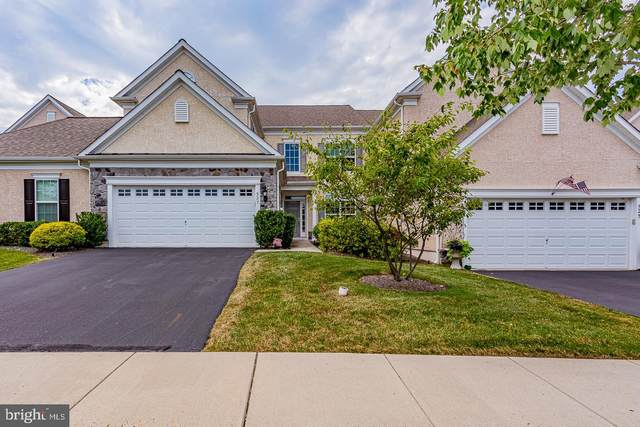 527 Jasmine Circle, UPPER GWYNEDD, PA 19446 (MLS #PAMC666770) :: Kiliszek Real Estate Experts