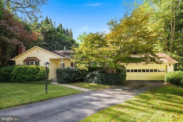 14354 Forestdale Court, WOODBRIDGE, VA 22193 (#VAPW506712) :: The Maryland Group of Long & Foster Real Estate