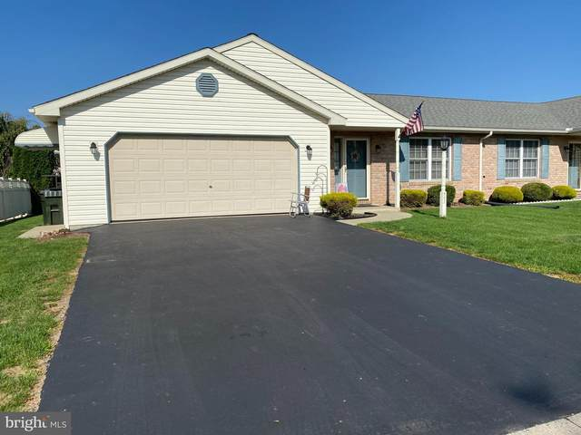 502 Foggy Bottom Road, EPHRATA, PA 17522 (#PALA171592) :: The Joy Daniels Real Estate Group