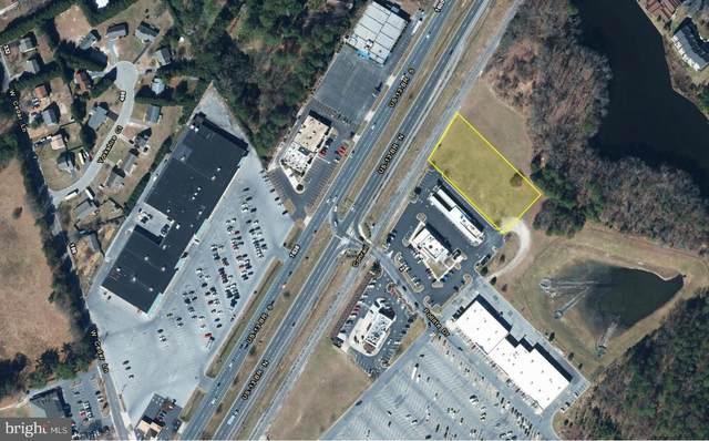 417 N Fruitland Boulevard, FRUITLAND, MD 21826 (#MDWC110146) :: The Redux Group