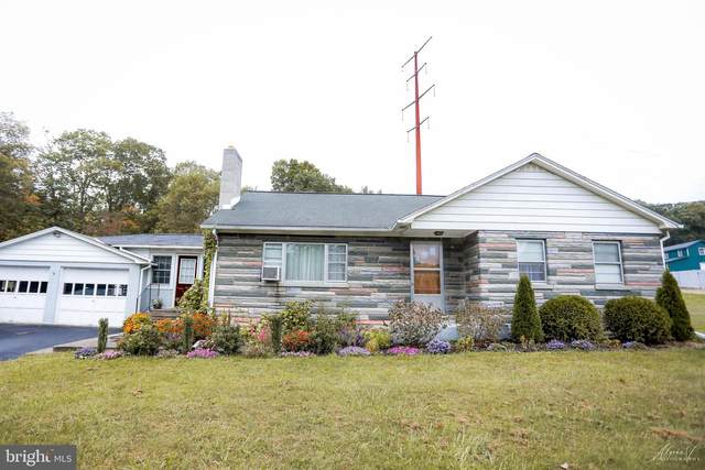 6800 Spring Road, SHERMANS DALE, PA 17090 (#PAPY102726) :: The Joy Daniels Real Estate Group