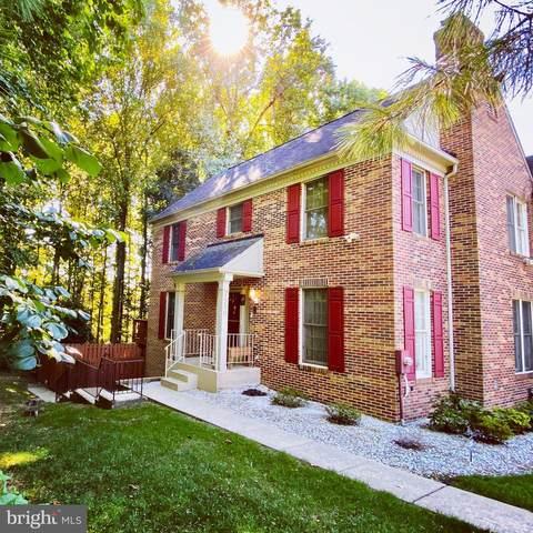 7500 Elioak Terrace, GAITHERSBURG, MD 20879 (#MDMC729358) :: Arlington Realty, Inc.