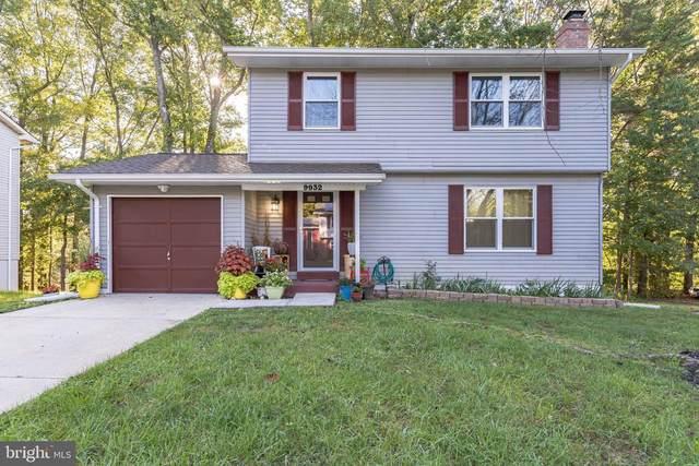 9932 Lyndia Place, UPPER MARLBORO, MD 20772 (#MDPG583972) :: Blackwell Real Estate