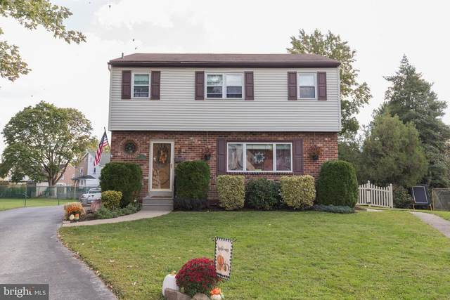 14 Kathleen Court, HAVERTOWN, PA 19083 (#PADE529286) :: The John Kriza Team
