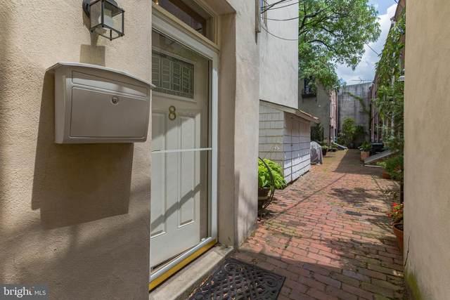 745 S 5TH Street #8, PHILADELPHIA, PA 19147 (#PAPH943524) :: Bob Lucido Team of Keller Williams Integrity