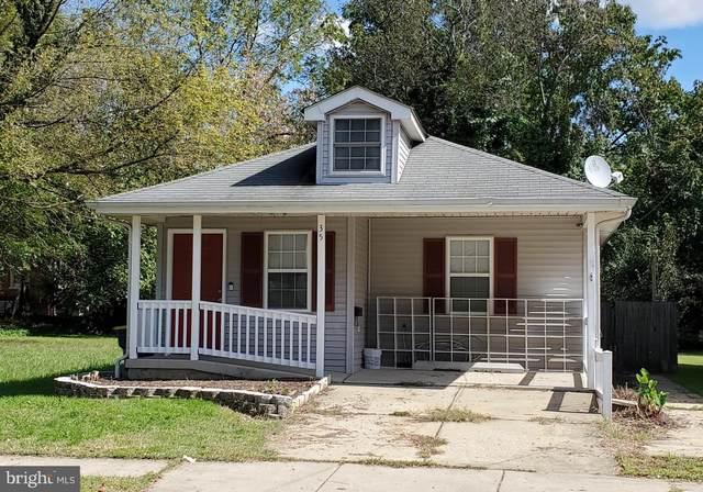 35 S Queen Street, DOVER, DE 19904 (#DEKT242646) :: Certificate Homes