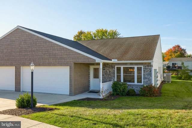 4412 Clair Mar Drive, DOVER, PA 17315 (#PAYK147018) :: Flinchbaugh & Associates