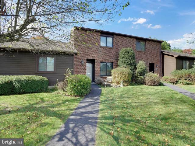 1803 Village Road, ORWIGSBURG, PA 17961 (#PASK132742) :: The Heather Neidlinger Team With Berkshire Hathaway HomeServices Homesale Realty