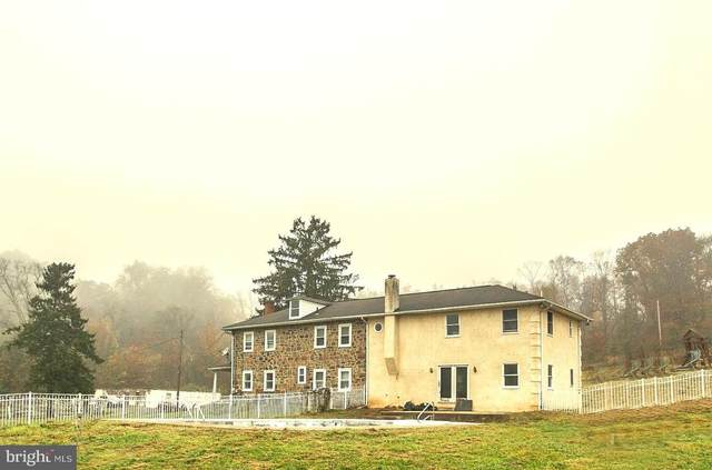 704 Kulp Road, PERKIOMENVILLE, PA 18074 (MLS #PAMC666778) :: Brian Gearhart with Benson & Mangold Real Estate