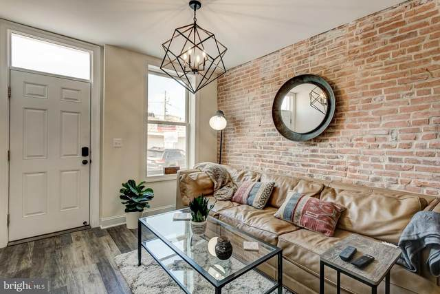 1329 Cooksie Street, BALTIMORE, MD 21230 (#MDBA527340) :: The Redux Group
