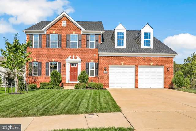 15504 Chiddingstone Circle, UPPER MARLBORO, MD 20774 (#MDPG583992) :: Lucido Agency of Keller Williams