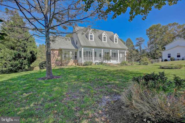 302 Highview Road, TRACYS LANDING, MD 20779 (#MDAA449338) :: The Team Sordelet Realty Group