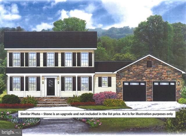 Lot 3B Fields Mill Road, RICHARDSVILLE, VA 22736 (#VACU142772) :: RE/MAX Cornerstone Realty