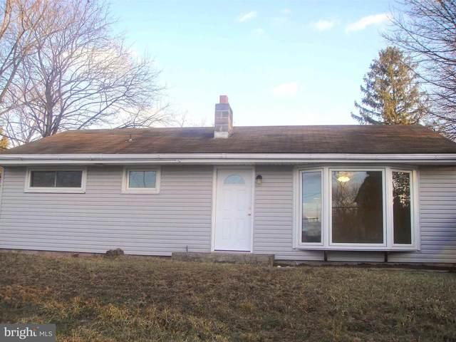 710 Berrysburg Road, MILLERSBURG, PA 17061 (#PADA126562) :: The Joy Daniels Real Estate Group