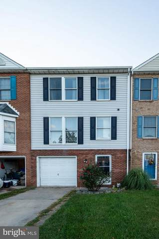 3 Spangler Court, THURMONT, MD 21788 (#MDFR272062) :: SP Home Team