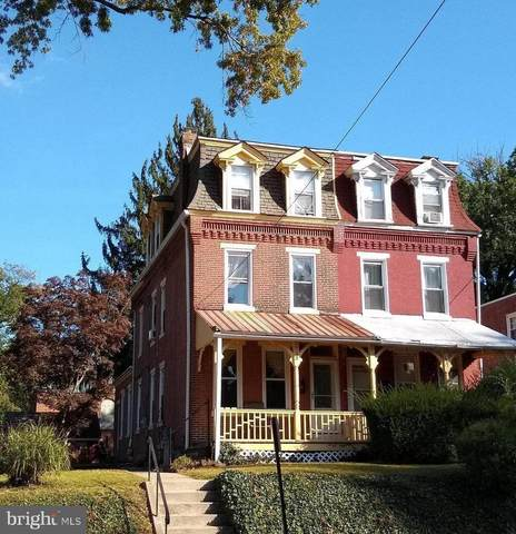 333 N Orange Street, MEDIA, PA 19063 (#PADE529306) :: Certificate Homes