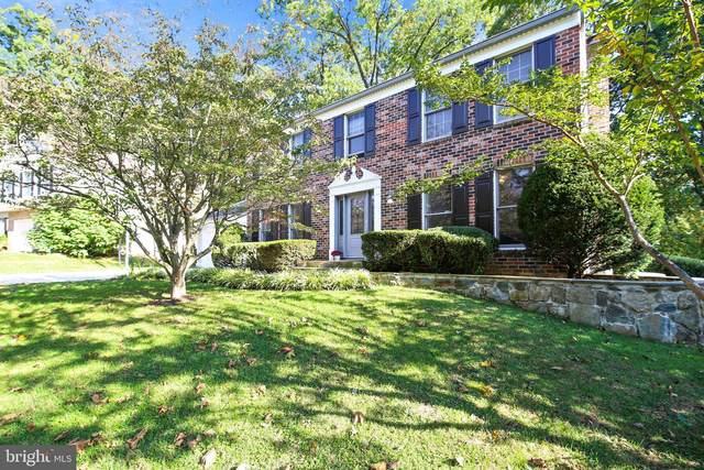 2408 Henslowe Drive, POTOMAC, MD 20854 (#MDMC729386) :: Blackwell Real Estate