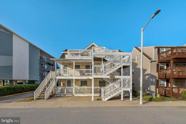16 39TH Street #103, OCEAN CITY, MD 21842 (#MDWO117518) :: The Redux Group