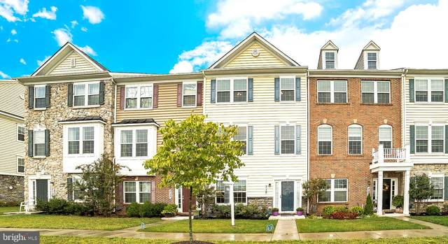 719 Holden Road, FREDERICK, MD 21701 (#MDFR272064) :: The Piano Home Group