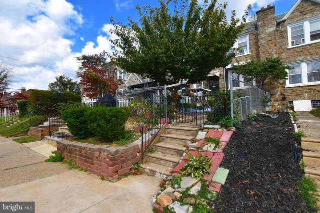 411 E Cheltenham Avenue, PHILADELPHIA, PA 19120 (#PAPH943608) :: Blackwell Real Estate