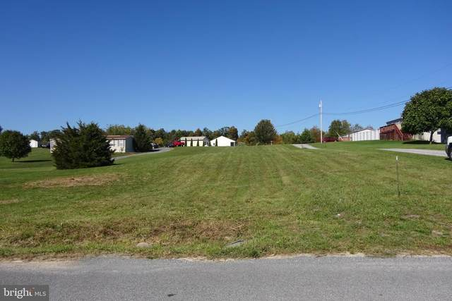 LOT 17A Hager Road, GREENCASTLE, PA 17225 (#PAFL175784) :: The Riffle Group of Keller Williams Select Realtors