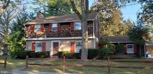 402 Potomac Avenue, HANOVER, PA 17331 (#PAYK147032) :: Century 21 Home Advisors