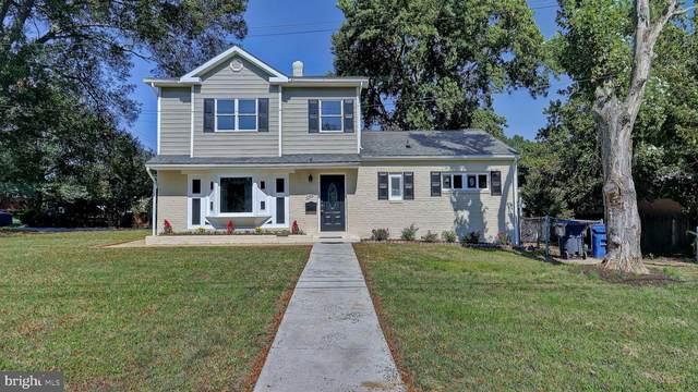 2508 Fleming Street, ALEXANDRIA, VA 22306 (#VAFX1160630) :: RE/MAX Cornerstone Realty