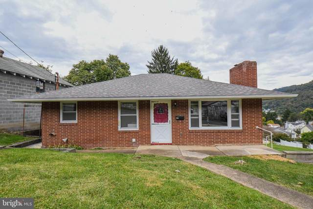 314 Poplar Street, WESTERNPORT, MD 21562 (#MDAL135474) :: Revol Real Estate
