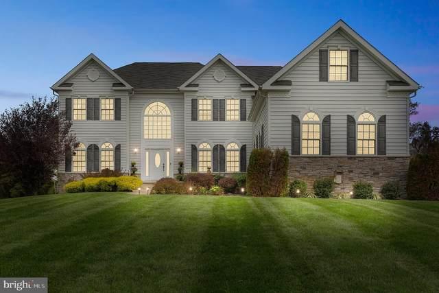33 Ashford Court, SWEDESBORO, NJ 08085 (#NJGL265838) :: Holloway Real Estate Group
