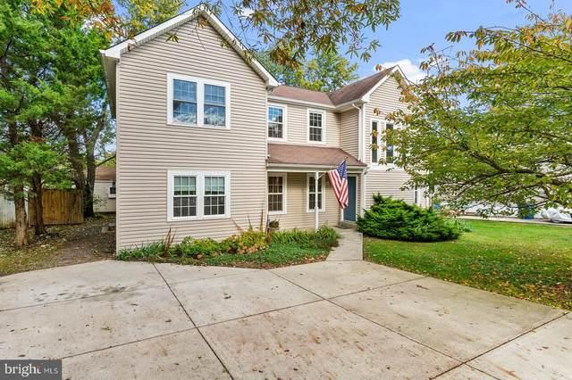 1324 Mistyvale Street, HERNDON, VA 20170 (#VAFX1160632) :: Certificate Homes