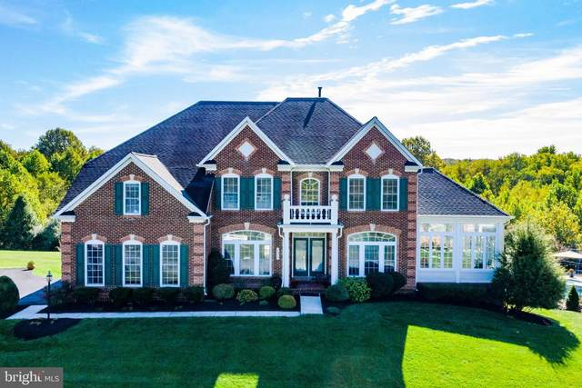 4313 Lake Forest Court, FINKSBURG, MD 21048 (#MDCR200342) :: ExecuHome Realty