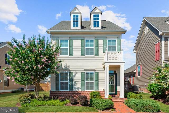 231 Evelyne Street, CHESTER, MD 21619 (MLS #MDQA145566) :: Brian Gearhart with Benson & Mangold Real Estate