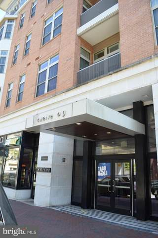1209 N Charles Street #204, BALTIMORE, MD 21201 (#MDBA527366) :: SP Home Team