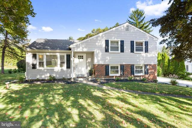 1217 Green Hill Avenue, WEST CHESTER, PA 19380 (#PACT518438) :: REMAX Horizons