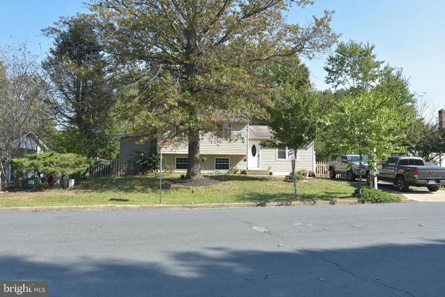 2388 Ironwood Drive, WALDORF, MD 20601 (#MDCH218310) :: Lucido Agency of Keller Williams