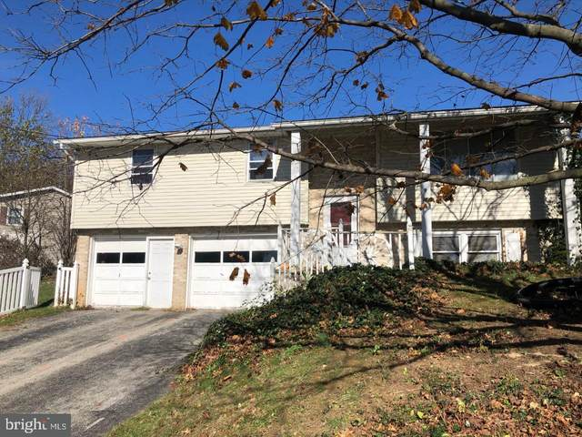 513 Cottage Place, RED LION, PA 17356 (#PAYK147040) :: The Joy Daniels Real Estate Group
