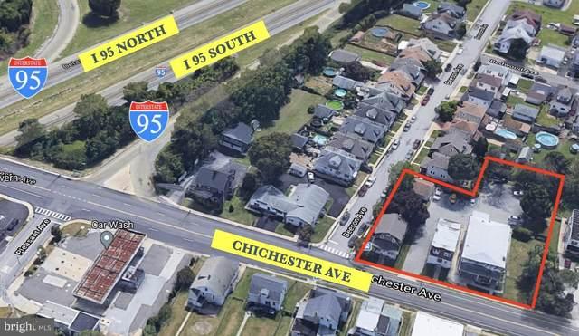 2102, 2106, 2108-211 Chichester Avenue, UPPER CHICHESTER, PA 19061 (#PADE529318) :: LoCoMusings