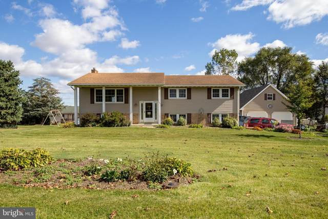 1593 Fairview Avenue, CHAMBERSBURG, PA 17202 (#PAFL175788) :: Advon Group