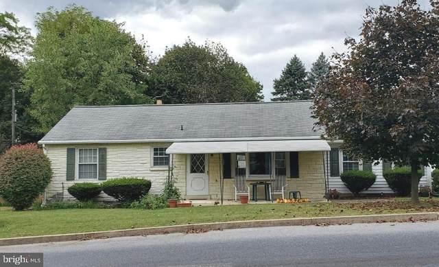 398 N Lockwillow Avenue, HARRISBURG, PA 17112 (#PADA126576) :: Liz Hamberger Real Estate Team of KW Keystone Realty