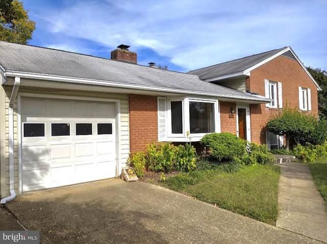 7214 Monticello Boulevard, SPRINGFIELD, VA 22150 (#VAFX1160648) :: Certificate Homes